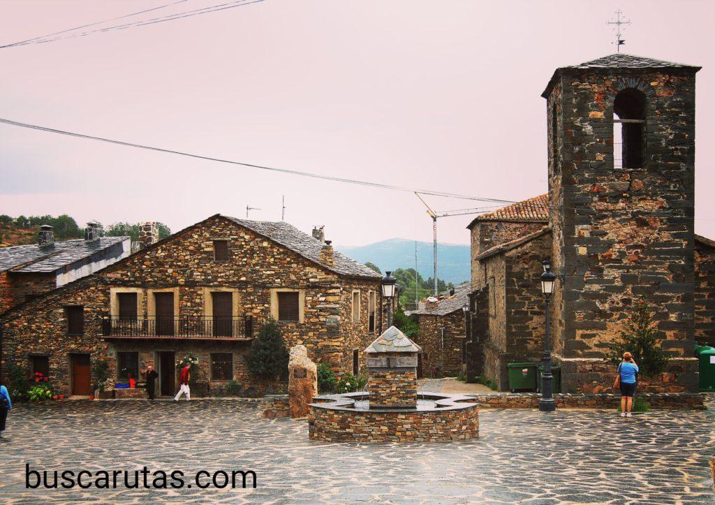 pueblos más bonitos de Guadalajara