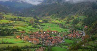 El Valle de Cabuérniga