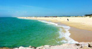 Isla de Tavira, Algarve Portugués