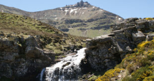 Cascada de Campolengo